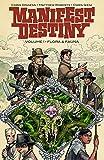 Manifest Destiny 1: Flora und Fauna
