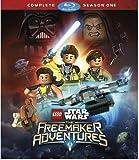 Lego Star Wars: Freemaker Adventures [Edizione: Stati Uniti]