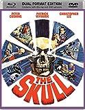 The Skull (2 Blu-Ray) [Edizione: Regno Unito] [Import Italien]