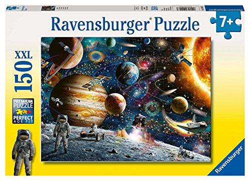 Ravensburger Nello Spazio - Puzzle 150 Pezzi