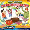 Die Kinder-Geburtstags-Party