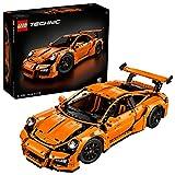 LEGO Technic 42056 - Porsche 911 GT3 RS Set Costruzioni