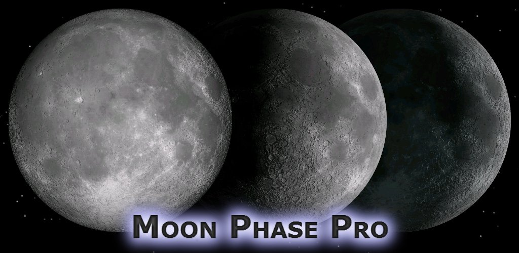 Mondphase Pro Screenshot