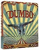 Dumbo (Live Action) (Steelbook)