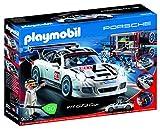Playmobil - Porsche 911 GT3 Cup - 9225