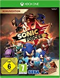 Sonic Forces Day One Edition [Xbox One]