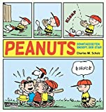 Peanuts: Snoopy, der Star! (Peanuts Sonntagsseiten, Band 1)