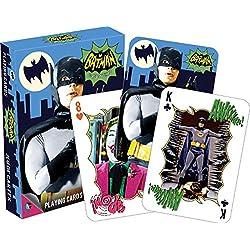 Batman Series TV set de 52 cartas (nm) 52306