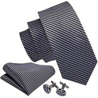 Set Gemelli Uomo Quadrati By Barry W.