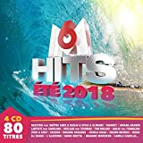 M6 Hits Été 2018