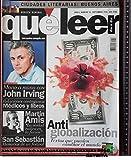 QUÉ LEER DIA A DIA - Nº 58 AÑO 6 SEPTIEMBRE 2001