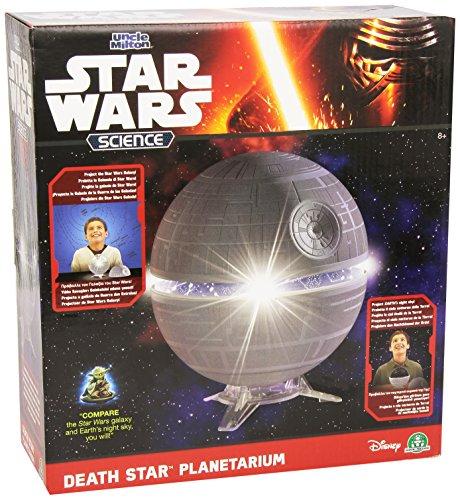 Star Wars Scienza Morte Nera Planetario