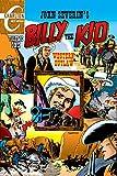 John Severin's Billy the Kid, Volume 1: Western Outlaw