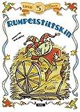 Rumpelstiltskin (Llegir 5 minuts abans de dormir)