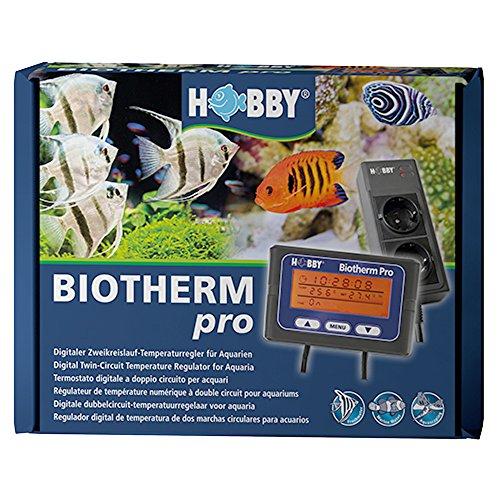 Hobby 10891 Biotherm Pro, innovatives Mess und Regelgerät