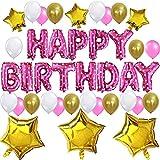 Inviti per il compleanno del bambino - l'etiquette - 61tX6ftmJwL. SL160