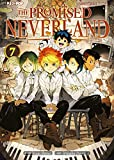 The promised Neverland: 7