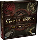 HBO Game of Thrones: Trivia Game- First Edition