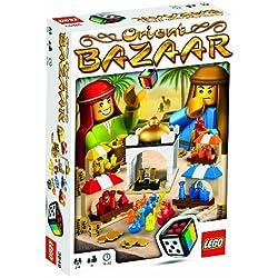 Lego Spiele 3849 - Orient Bazaar