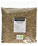 JustIngredients Essentials Organic Coriander Seeds 250 g, Pack of 2