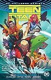Teen Titans 2: The Rise of Aqualad
