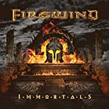 Immortals (Ltd. CD Mediabook incl. stickers)