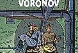 Blake & Mortimer – tome 14 – Machination Voronov (La)