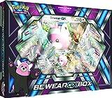 "Pokémon 290-80298 ""Bewear-GX Box"" Trading Card Game"