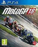 MotoGP 18 - PlayStation 4 [Edizione: Regno Unito]