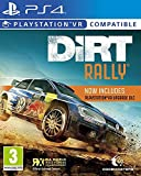 Dirt Rally Vr Standard [PlayStation 4]