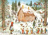 Märchenwald Adventskalender