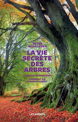 La vie secrète des arbres