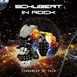 Commander of Pain