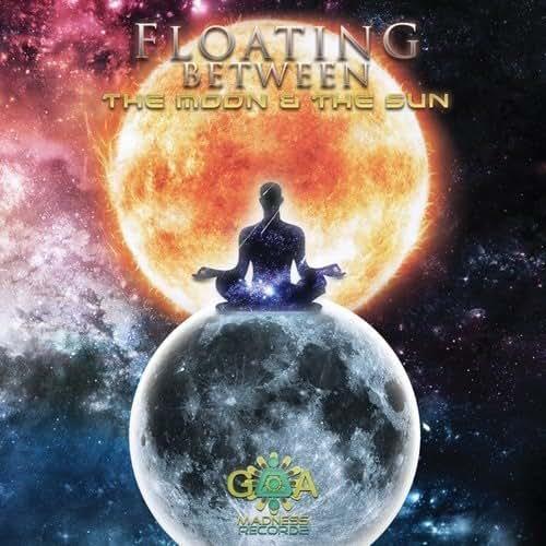 Floating Between the Moon & Su