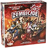 Asterion 8430 Zombicide-Versione inglese