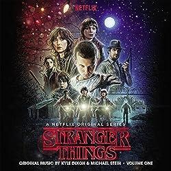 Stranger Things: Season 1 - Volumen 1 [Vinilo]