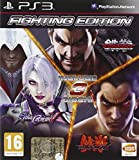 Tekken 6 + Soul Calibur 5 + Tekken Tag Tournament 2 [Bundle]