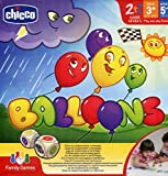 Chicco Balloons, Multicolore, 00009169000000
