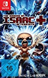The Binding of Isaac: Afterbirth+ - [Nintendo Switch]