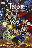 Il vecchio e il nuovo. Thor. Marvel Omnibus: 1