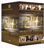 Pack 24 - Temporadas 1-9 [DVD]