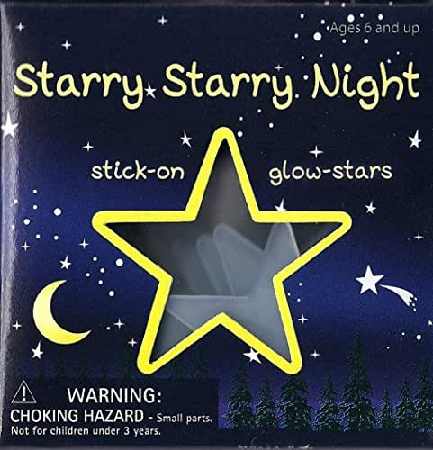Starry Night Funtime Gifts (Set von 3)