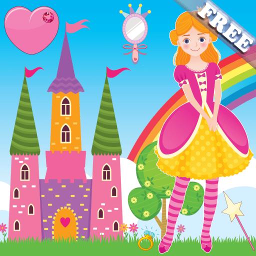 Principesse Giochi Per Bambine E Bambini Gratis Amazonit