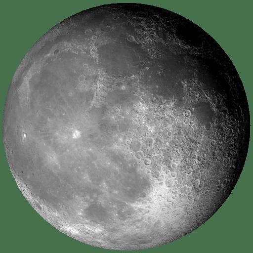 Mondphase Pro + Mondfinsternisse