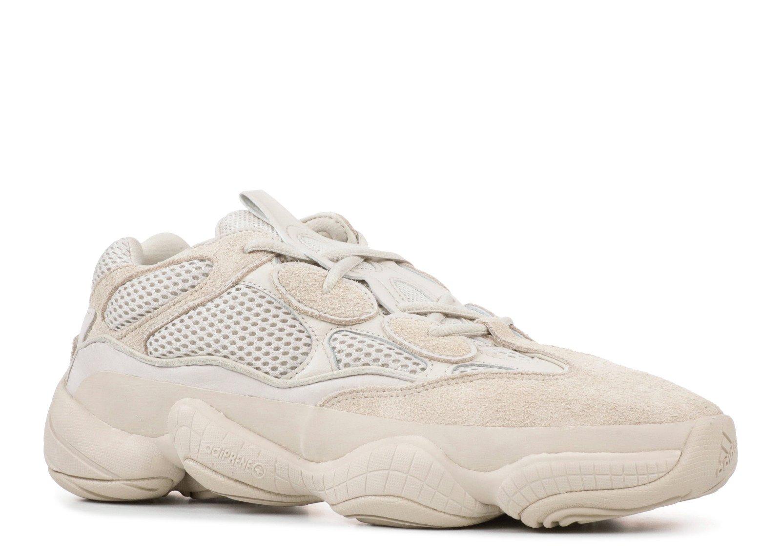 sports shoes 757d3 6a5ad adidas Yeezy Desert Rat 500 'Blush' - DB2908 - Size 5.5-UK