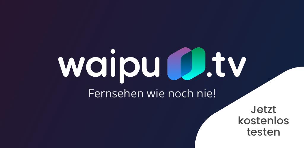 waipu.tv Screenshot