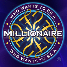 Bildresultat för Who wants to be a millionaire?