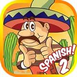 Aprenda Palabras en Español Gratis: Lecciones de juego de Vocabulario usando Tarjetas Flash
