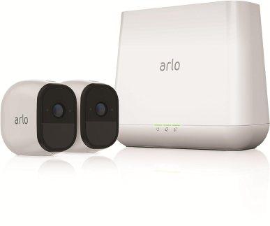 Système Arlo Pro