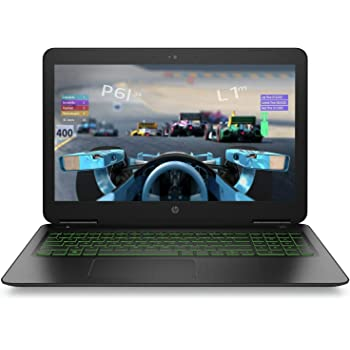 HP Pavilion Notebook 15-bc407TX 2018 15.6-inch Laptop - Gaming Laptops